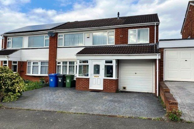 4 bed property to rent in Swift, Tamworth B77