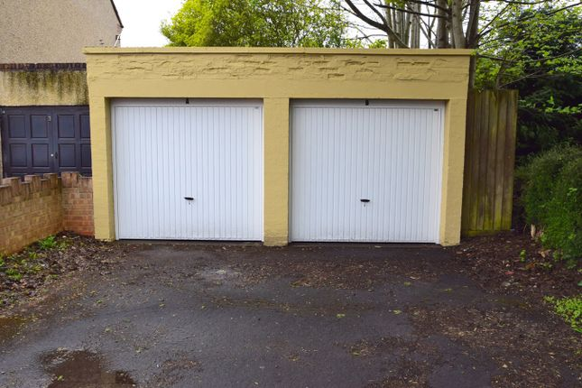 Melrose Avenue Garages, Yate, Bristol BS37