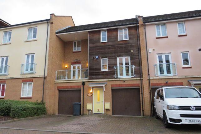 Thumbnail Property to rent in Sevastopol Road, Bristol