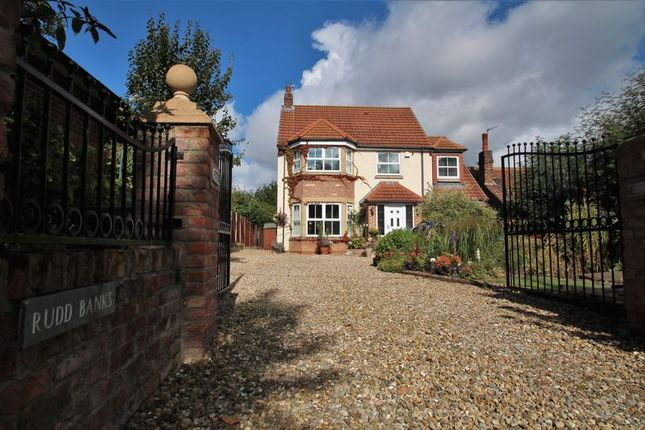 Thumbnail Detached house for sale in Worsall Road, Yarm