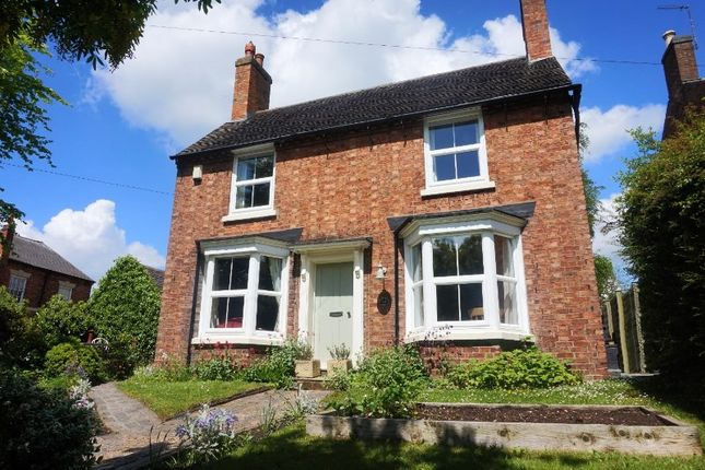 Thumbnail Cottage for sale in Main Street, Barton In The Beans