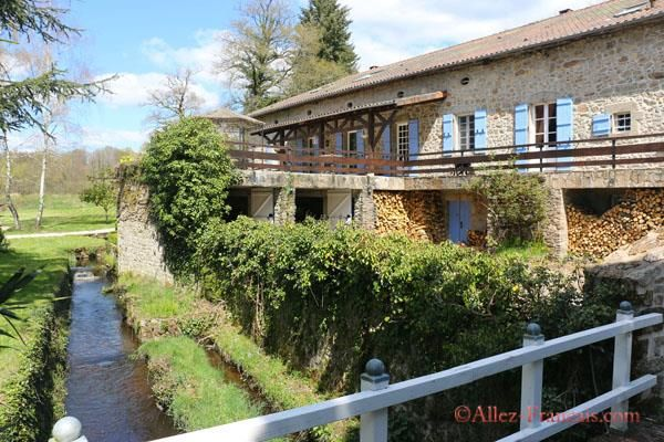 Thumbnail Equestrian property for sale in Cussac, Haute-Vienne, 87440, France