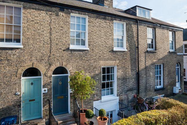 Thumbnail Terraced house for sale in Panton Street, Cambridge