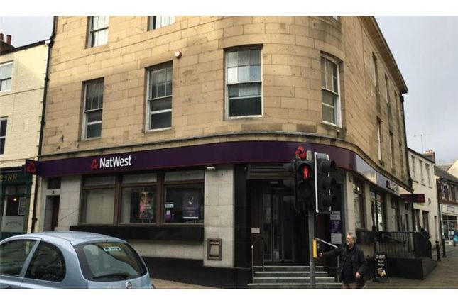 Thumbnail Retail premises to let in 5, Battle Hill, Hexham, Northumberland, UK