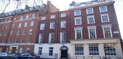 Thumbnail Office to let in Soho Square, London