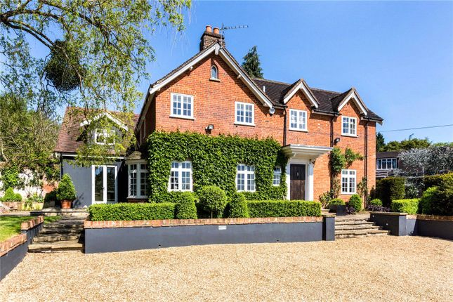 Thumbnail Equestrian property to rent in Titness Park, Sunninghill, Ascot