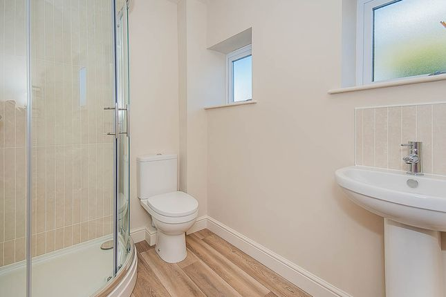 1 bed flat for sale in Grange Drive, Spalding