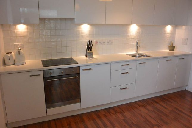 Thumbnail Flat to rent in Dalhousie Court, Carnoustie, Angus
