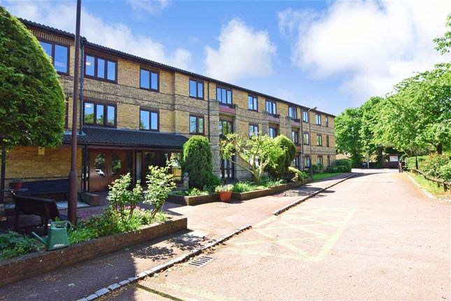 Thumbnail Flat for sale in Cambridge Road, London