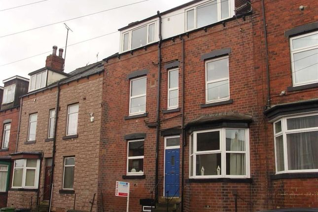 Thumbnail Terraced house to rent in Cobden Terrace, Leeds, West Yorkshire