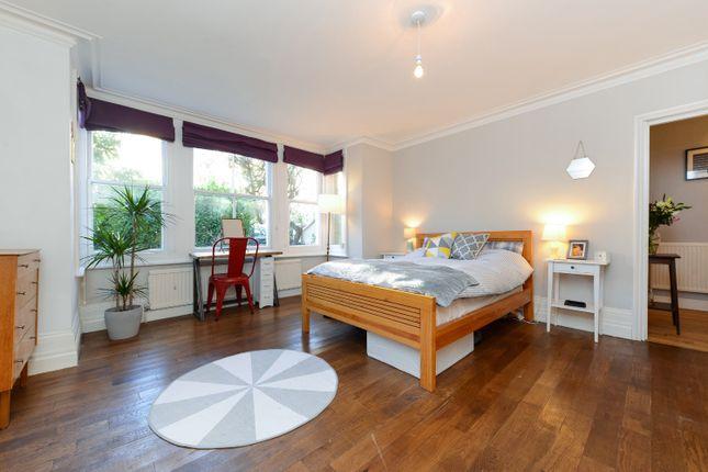 Thumbnail Flat to rent in Alexandra Drive, Upper Norwood
