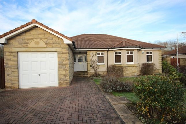 Thumbnail Detached house for sale in 4 Kinloch Drive, Glenrothes, Fife