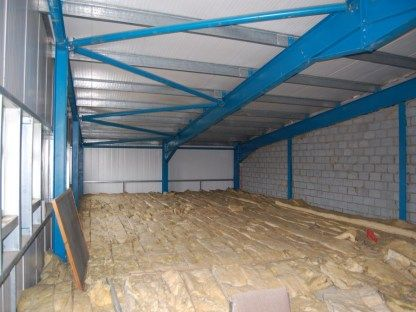 Thumbnail Commercial property to let in Foster Street, Harlow