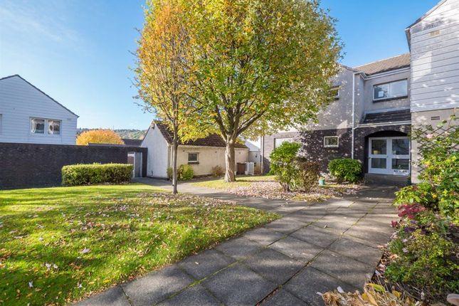 Thumbnail Flat to rent in Hillpark Wood, Blackhall
