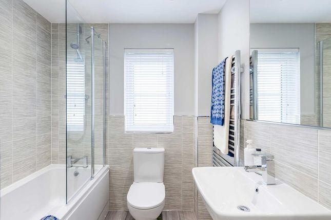 "Dunbar Bathroom of ""Dunbar"" at Clippens Drive, Edinburgh EH17"
