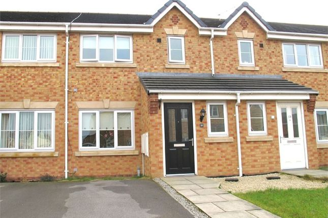 Thumbnail Terraced house for sale in Southampton Drive, Liverpool, Merseyside