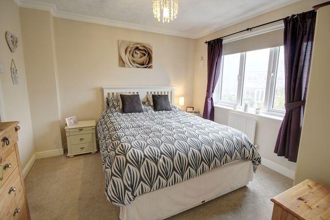 Master Bedroom of Coronet Avenue, Davenham, Northwich CW9