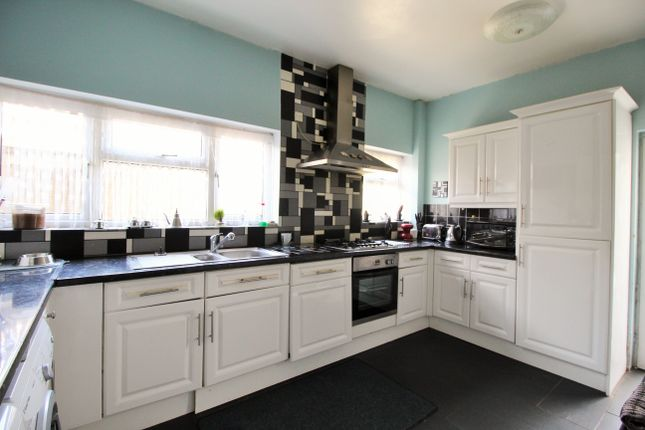 Thumbnail End terrace house for sale in Ty R Owen Terrace, Cwmavon, Port Talbot