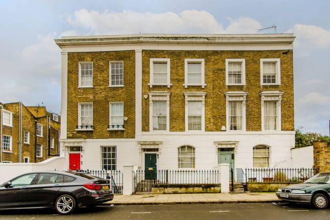 Thumbnail Property to rent in Matilda Street, Barnsbury