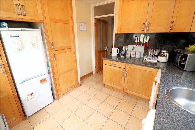 Maisonette for sale in Bexley Road, Erith, Kent