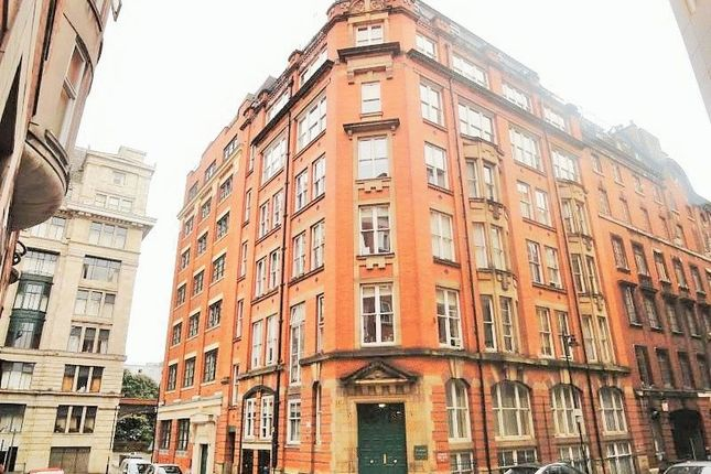2 bed flat to rent in City Heights, Samuel Ogden Street, Manchester