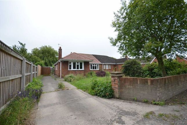 Thumbnail Bungalow for sale in Rowan Drive, Healing, Grimsby