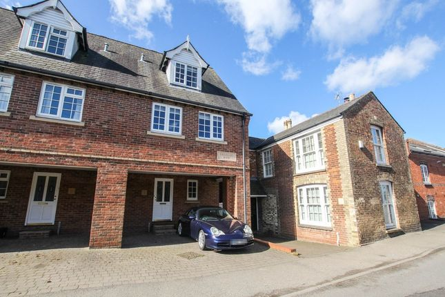 Thumbnail Town house for sale in Granary Row, South Road, Saffron Walden