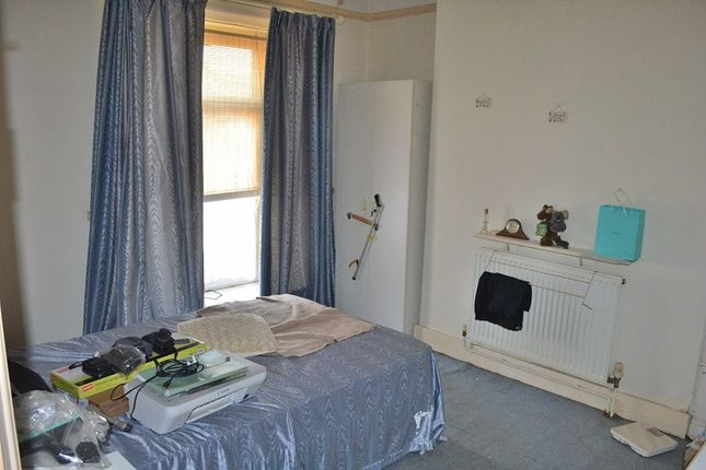 Bedroom 2 of Middleton Street, St. Thomas, Swansea SA1