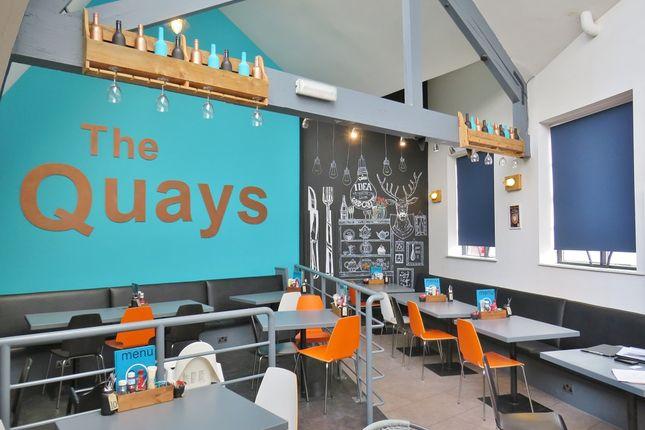 Restaurant/cafe for sale in Ashley Lane, Shipley
