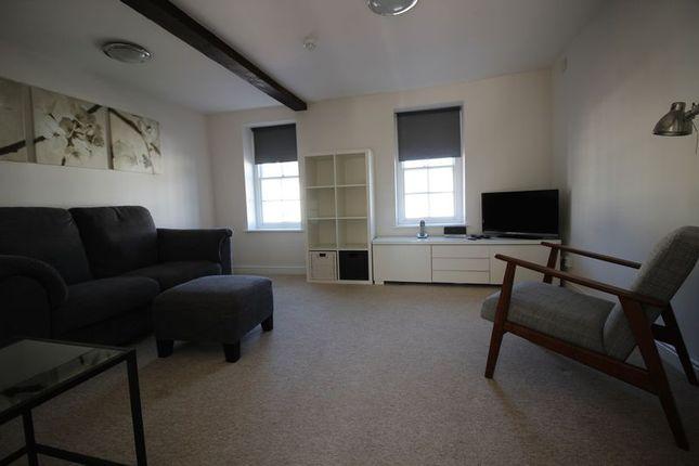 Thumbnail Flat to rent in Monnow Street, Monmouth