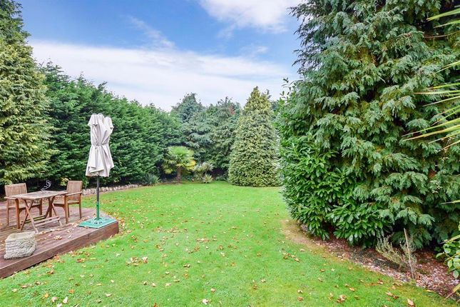 Thumbnail Bungalow for sale in The Priory, East Farleigh, Maidstone, Kent