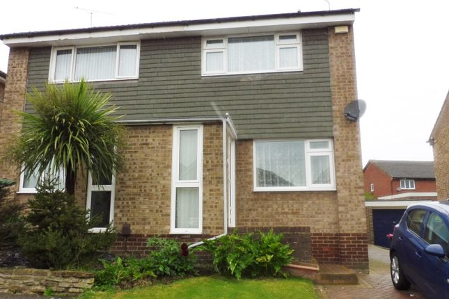 Front View of Curlew Rise, Thorpe Hesley S61