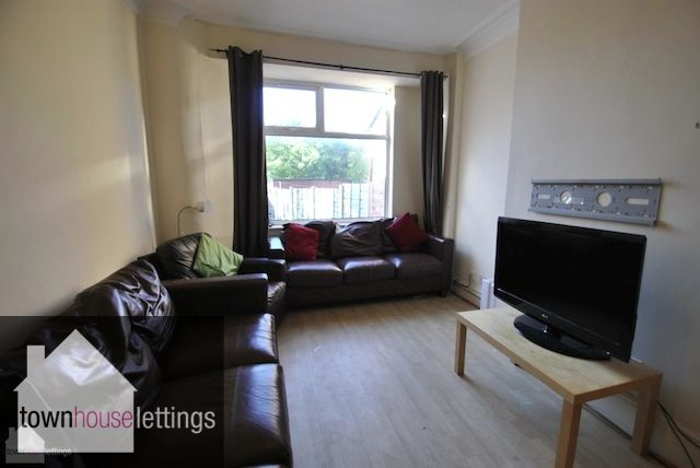 Thumbnail Terraced house to rent in Slade Lane, Fallowfield, Manchester