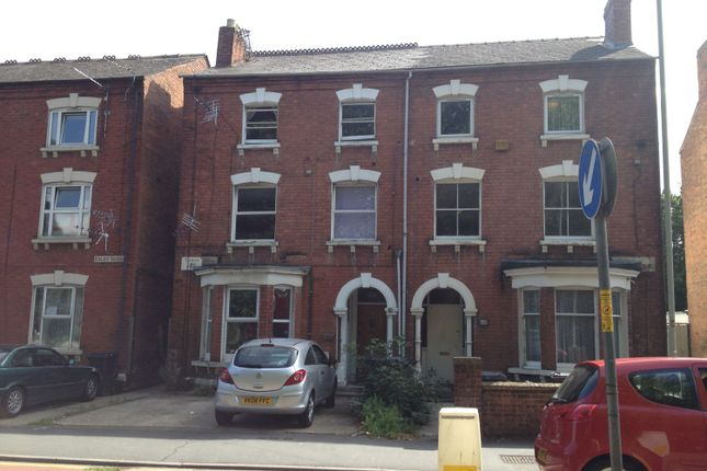 Thumbnail Flat to rent in 33 Parkend Road, Gloucester