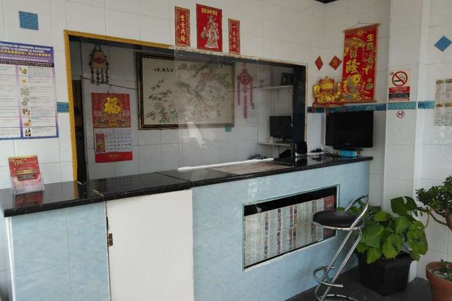 Thumbnail Restaurant/cafe to let in Canterbury Road, Folkestone