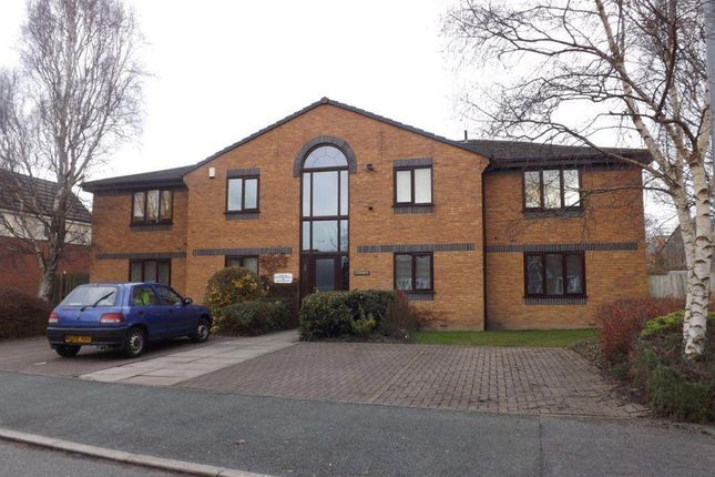 Thumbnail Property to rent in Hexham Court, Sedgefield Road, Chester