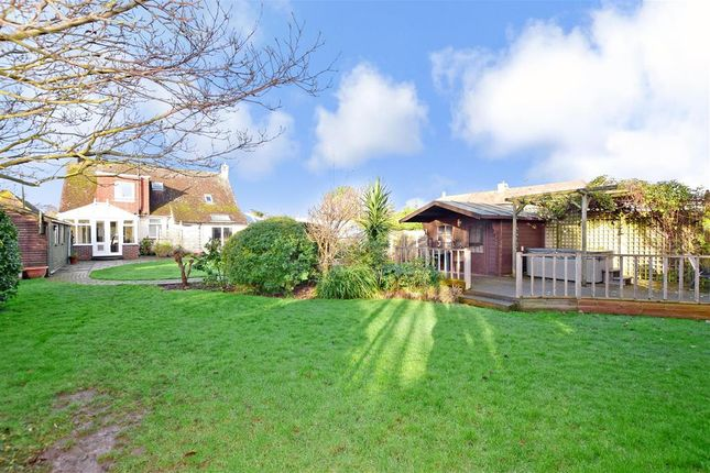 Thumbnail Detached house for sale in Bonnar Road, Selsey, Chichester, West Sussex