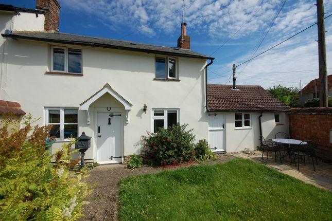 Thumbnail Property to rent in Townside, Haddenham