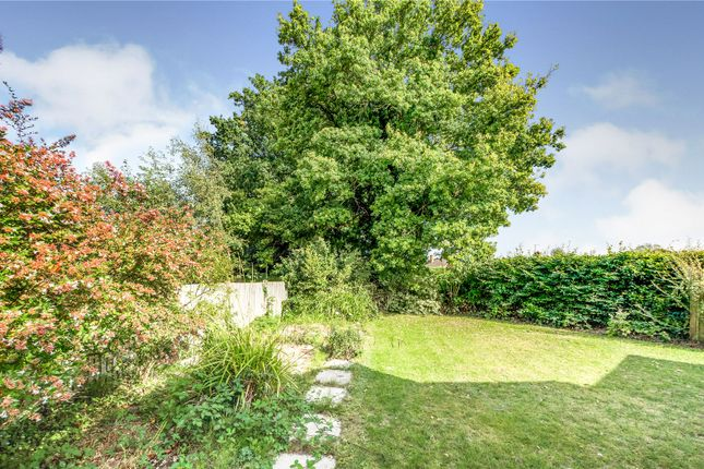 Garden of Pleasant Hill, Tadley, Hampshire RG26