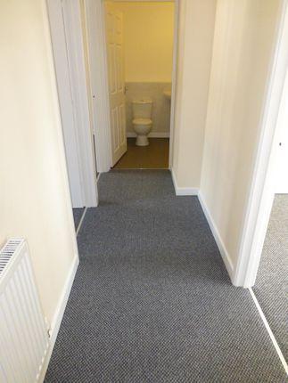 Hallway of 11 Woodstock Court, Woodstock Road, Toton, Nottingham NG9