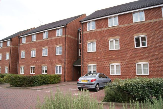 Thumbnail Flat to rent in Coney Lane, Longford, Coventry