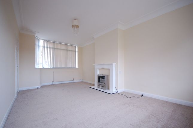 Living Room of Birkdale Avenue, St. Annes, Lytham St. Annes FY8