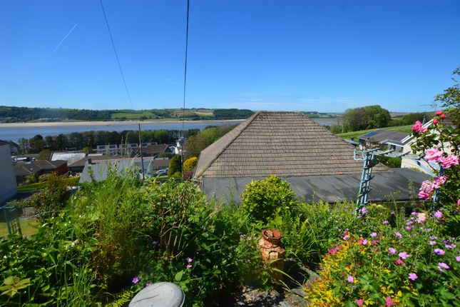 Thumbnail Detached bungalow for sale in Ferryside
