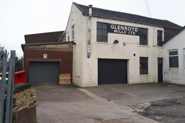 Thumbnail Light industrial to let in Glenroyd, 67 Occupation Lane, Pudsey