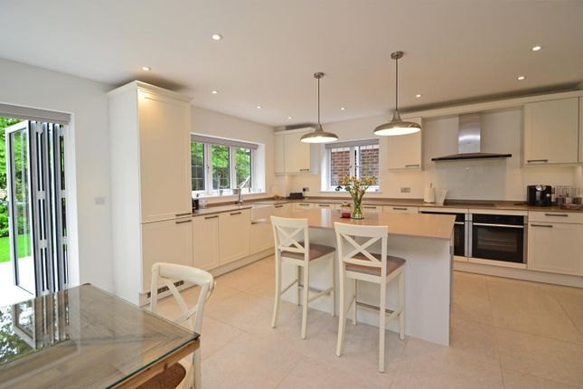 Kitchen 2 of Thakeham Road, Storrington, Pulborough RH20