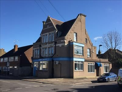 Thumbnail Leisure/hospitality for sale in Bush Hill Park Club, 16A Leighton Road, Enfield, Greater London