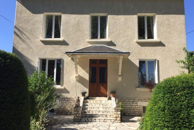 Thumbnail Detached house for sale in 86150 Millac, Montmorillon, Vienne, Poitou-Charentes, France