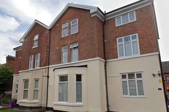 Block of flats for sale in Hamstead Road, Anfield L6