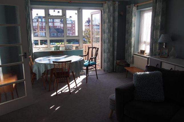 Thumbnail Property to rent in Brassey Road, Bexhill-On-Sea