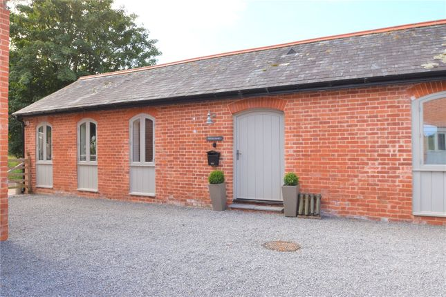 1 bed bungalow to rent in Livingshayes Road, Silverton, Exeter EX5